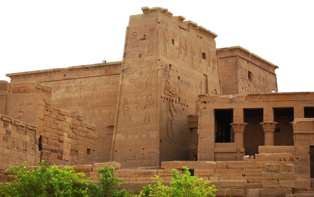 Assuan, Egypt