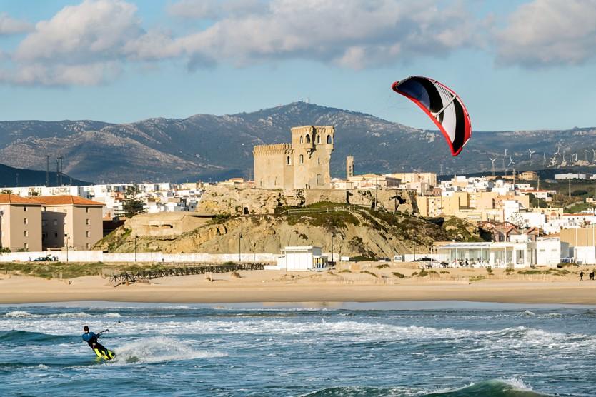 Tarifa, španělsko