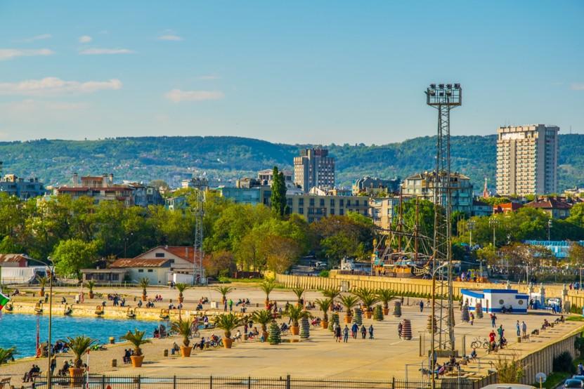 Varna,Bulharsko
