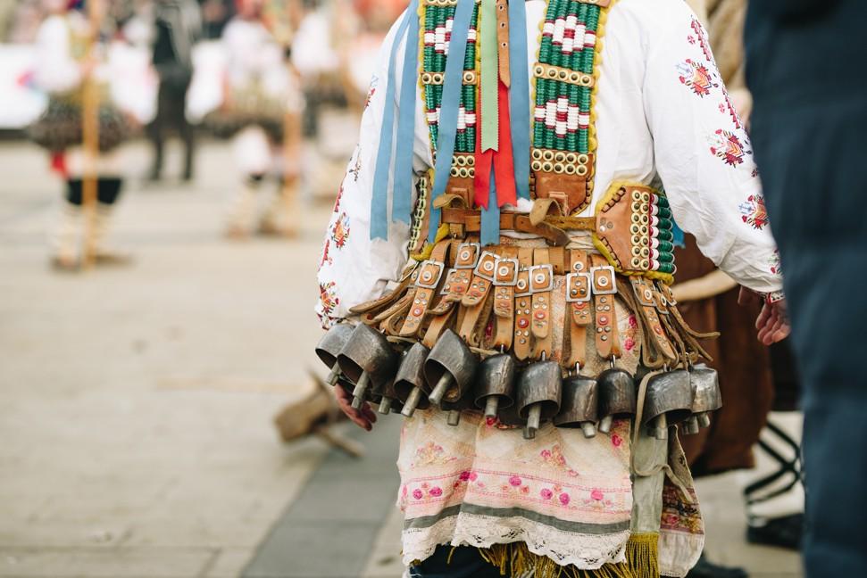 tradice,Bulharsko