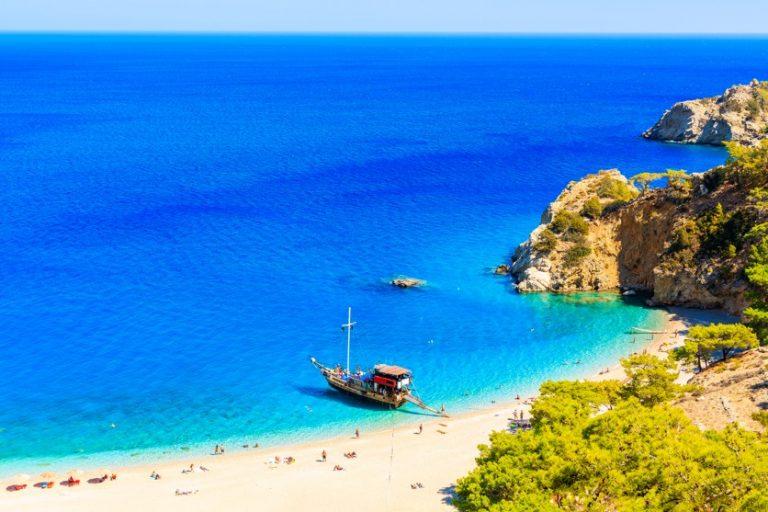 Apella beach, Karpathos