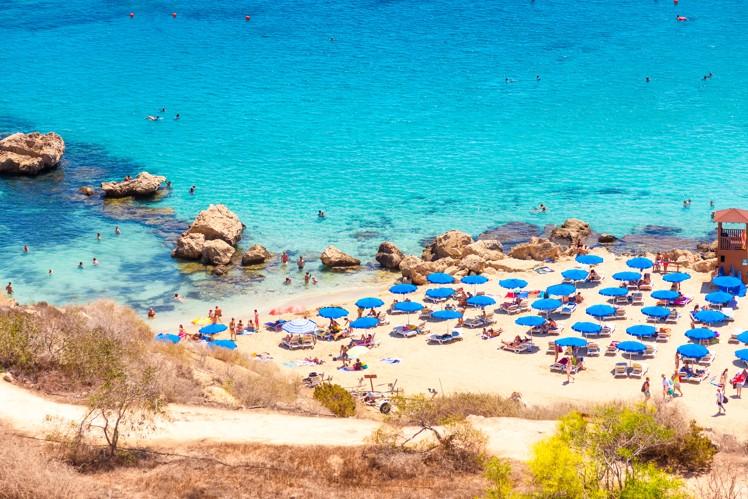Konnos, Kypr