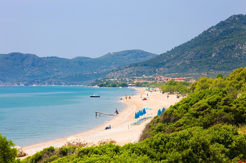 Votsalakia, Samos
