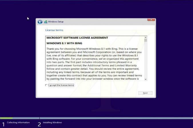windows 8.1 gratuit
