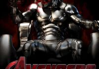 avengers 2 age of ultron