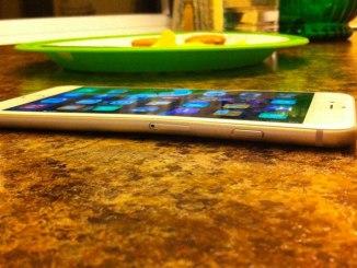 iphone 6 se tord dans les poches