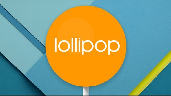 android 5.1 Lollipop arrive