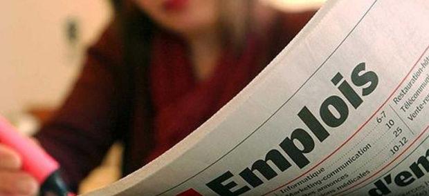 attention aux offres d'emploi frauduleuses