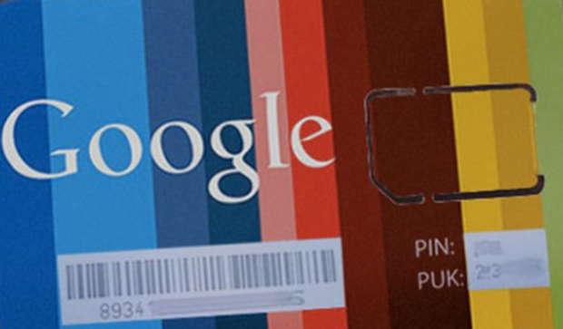 google devient opérateur mobile aux USA