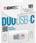 Clé USB type C EMTEC