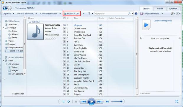 Puis-je convertir MP4 en MP3 en utilisant VLC ? Oui, c'est tout à fait possible. C'est vous qui n'a pas épuisé toutes les fonctionnalités que VLC offre.