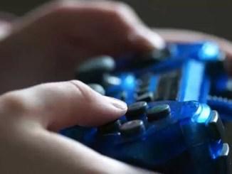 les jeux video