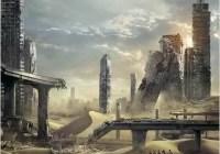 le labyrinthe 2 : terre brulee