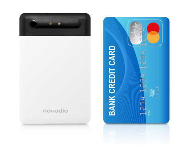 novodio power cards