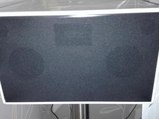 enceinte bluetooth SoundTower XL de Sound Vision vue avant