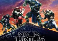 tortues ninja 2 - ninja turtles