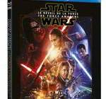 BD STAR WARS LE REVEIL DE LA FORCE