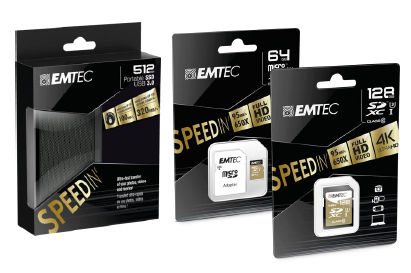 peripherique SpeedIN de EMTEC