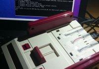 NES classic mini - famicom mini hack