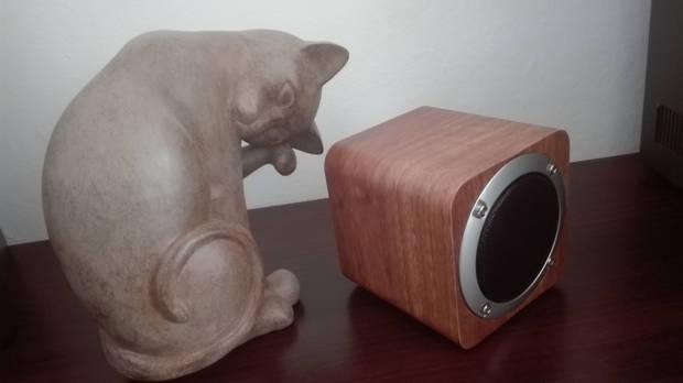speaker bluetooth ILEPO i7