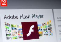 ESET TrojanDownloader.Agent.JI adobe flash player update