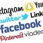 De 2002 à 2016, les réseaux sociaux en 115 points marquants