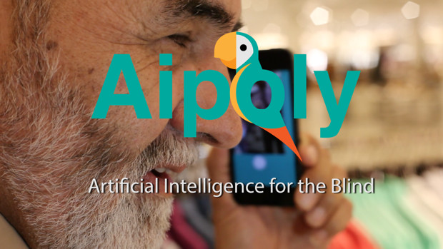 aipoly vision