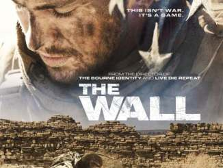 the wall movie doug liman