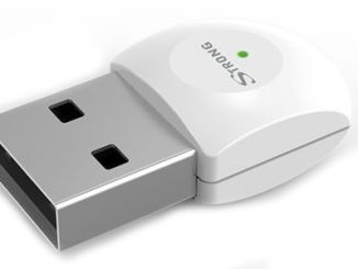 adaptateur wi-fi usb 600 strong