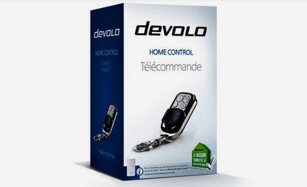 remote control smart home devolo home control