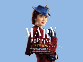 mary poppins retour disney emily blunt