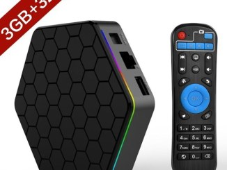 sunvell T95Z Plus box tv android