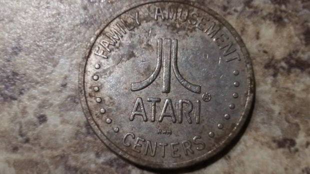 atari coin cryptocurrency