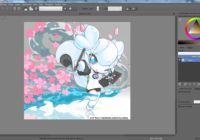 interface krita