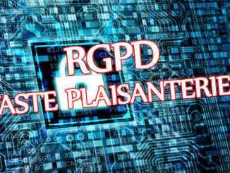RGPD intérêt ou canular