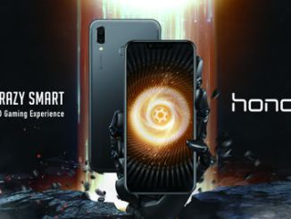 Honor Play Visual