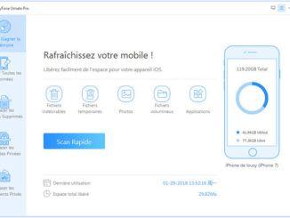 iMyFone Umate Pro
