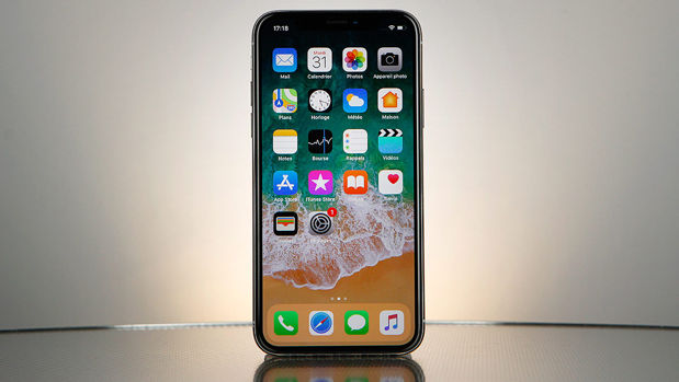 iPhone X - 2
