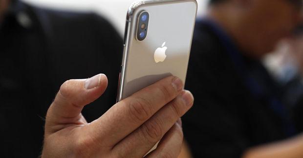 iPhone X - 3