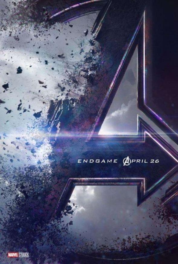 Avengers 4 Fond Decran The Big Avengers