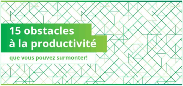 wrike 15 obstacles à la productivité