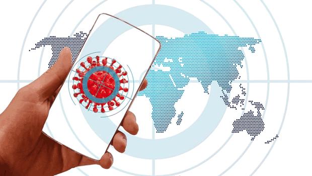 application mobile stopcovid