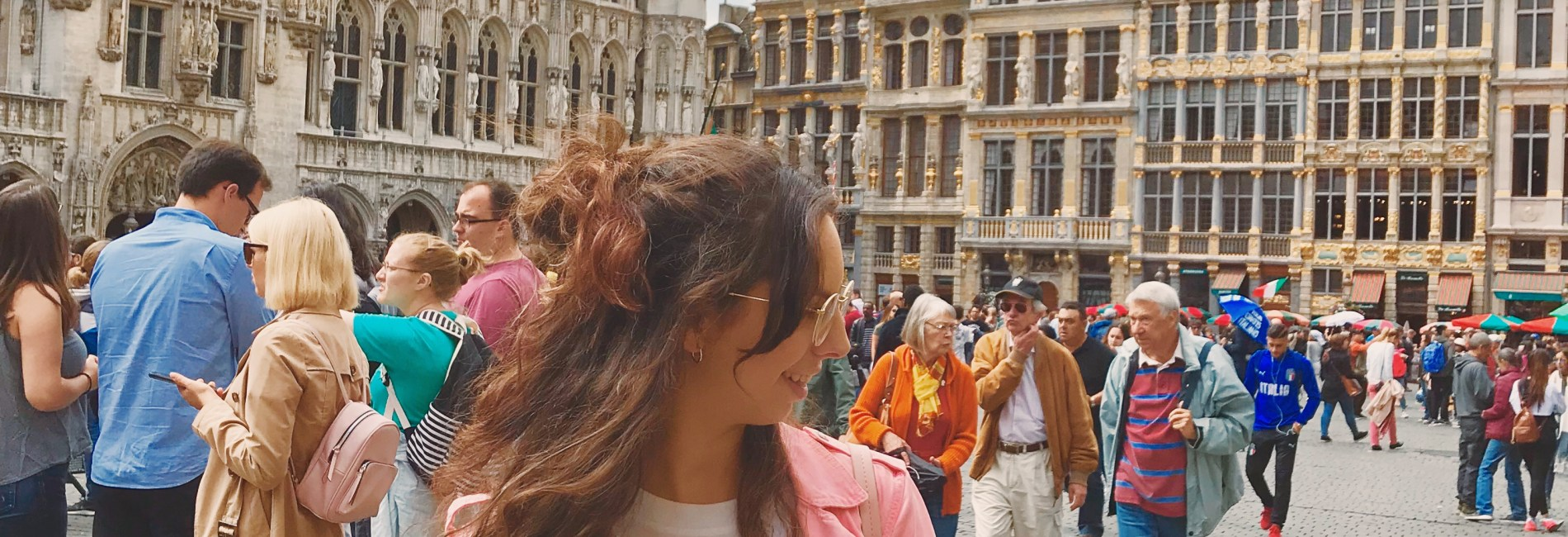 3 Day Itinerary To Belgium: Brussels, Bruges and Gent