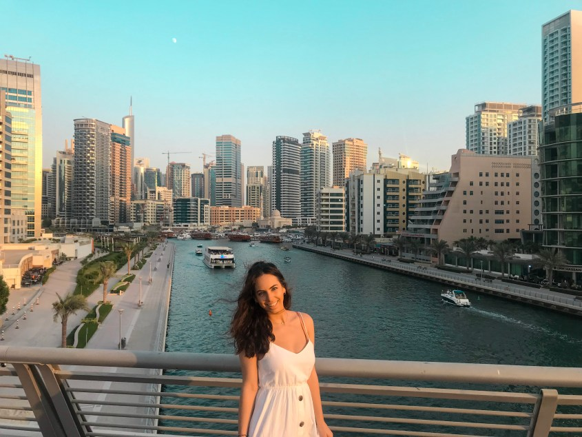 Why I Moved To Dubai