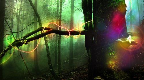 Học glowing34 50 Bài Hướng Dẫn Thiết Kế Hiệu Ứng Ánh Sáng trong Photoshop