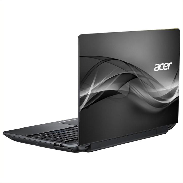Наклейка на ноутбук Acer