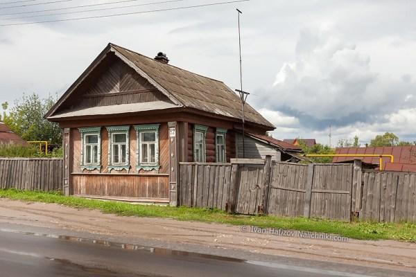 Показательный дом в Меленках Nalichnikicom