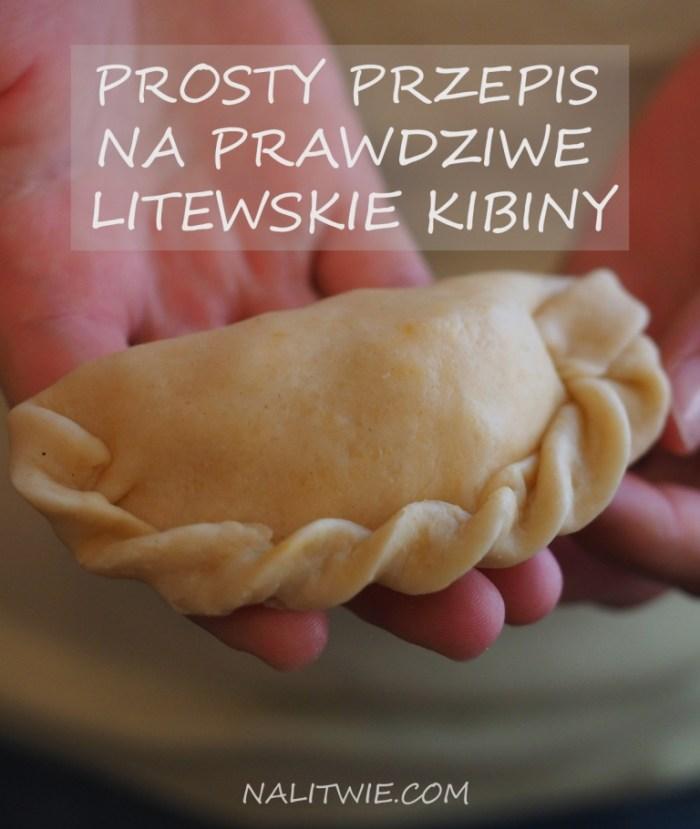 przepis-kibiny litwa