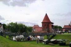 Zamek Kowieński