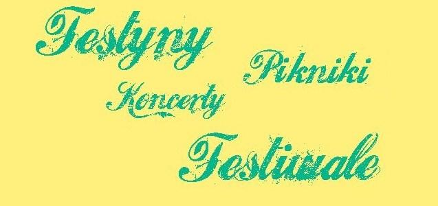 Festyny, Pikniki, Koncerty i Festiwale na Litwie – Czerwiec 2015